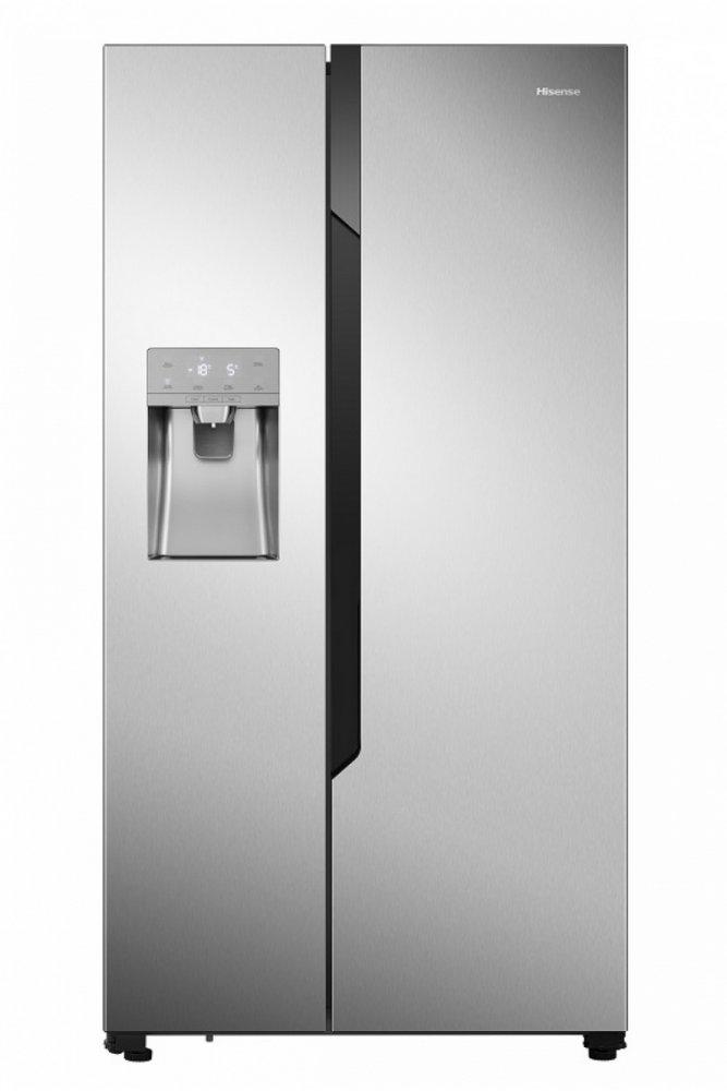 pripojiť dávkovač vody chladničky