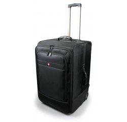 PORT DESIGNS BRISTOL XL kufr na kolečkách, černý + internetová televízia SledovanieTV na dva mesiace v hodnote 11,98 €