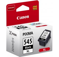 CANON PG-545XL ORIGINAL ATRAMENT, BLACK, 400STR., 15ML