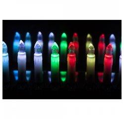 RETLUX RXL 41 16LED CANDLE 1,6+1,5M RGB