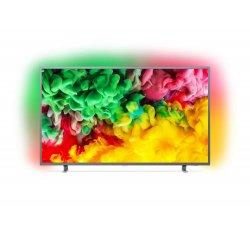 PHILIPS 55PUS6703 vystavený kus + darček internetová televízia sledovanieTV na dva mesiace v hodnote 11,98 €