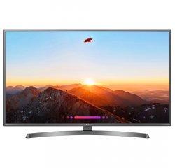 LG 55UK6750PLD vystavený kus + internetová televízia SledovanieTV na dva mesiace v hodnote 11,98 €