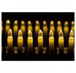 RETLUX RXL 40 16LED CANDLE 4,5+1,5M WW