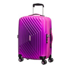 SAMSONITE AMERICAN TOURISTER 18G60101 AIR FORCE 1 SPINNER 55/20 TSA GRADIENT PINK