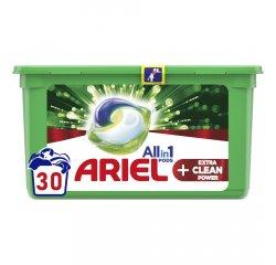 ARIEL ALL IN 1 GELOVE TABLETY EXTRA CLEAN 30KS