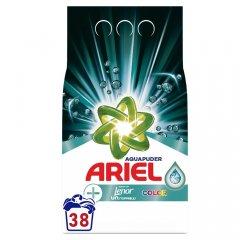 ARIEL PRASOK 2.85KG (38 PRANI) LENOR UNSTOPPABLES