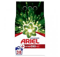 ARIEL PRASOK 2.85KG (38 PRANI) ULTRA OXI