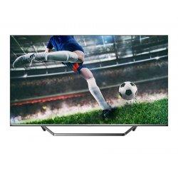 HISENSE 55U7QF + darček internetová televízia sledovanieTV na dva mesiace v hodnote 11,98 €