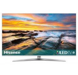 HISENSE H55U7B + OKAMŽITÝ BONUS 1.00 € - KONEČNÁ CENA PO VLOŽENÍ DO KOŠÍKA 468.00 € + internetová televízia SledovanieTV na dva mesiace v hodnote 11,98 €