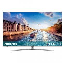 HISENSE H55U8B vystavený kus + darček internetová televízia sledovanieTV na dva mesiace v hodnote 11,98 €