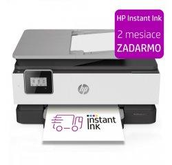 HP OFFICEJET 8013, HP INSTANT INK, 1KR70B-A81 +3 ROČNÁ ZÁRUKA PO REGISTRÁCIÍ