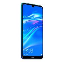 HUAWEI Y7 2019 3GB/32GB DUAL SIM BLUE + internetová televízia SledovanieTV na dva mesiace v hodnote 11,98 €