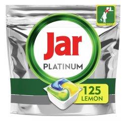 JAR TABLETY PLATINUM YELLOW 125KS