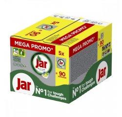 JAR KAPSULE PLATINUM YELLOW BOX 90KS (5X18KS)