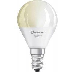 LEDVANCE SMART+ WIFI CL P DIM 40 YES 5W/ E14, TEPLA BIELA 2700K, STMIEVATELNA
