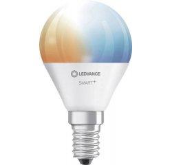 LEDVANCE SMART+ WIFI CL P TW 40 YES 5W/ E14, LADITELNA BIELA 2700K-6500K, STMIEVATELNA