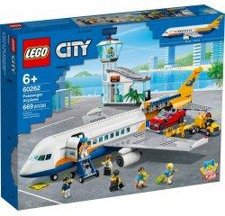 LEGO CITY OSOBNE LIETADLO /60262/ + internetová televízia SledovanieTV na dva mesiace v hodnote 11,98 €