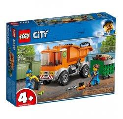 LEGO CITY SMETIARSKE AUTO /60220/