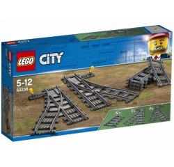 LEGO CITY VYHYBKY /60238/