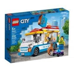 LEGO CITY ZMRZLINARSKE AUTO /60253/