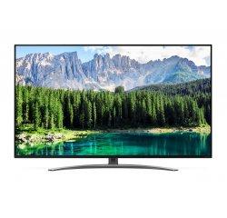 LG 49SM8600 vystavený kus + internetová televízia SledovanieTV na dva mesiace v hodnote 11,98 €