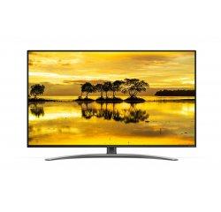 LG 49SM9000PLA vystavený kus + internetová televízia SledovanieTV na dva mesiace v hodnote 11,98 €