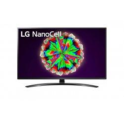 LG 55NANO79 + darček internetová televízia sledovanieTV na dva mesiace v hodnote 11,98 €