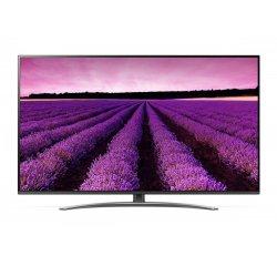 LG 55SM8200 vystavený kus + internetová televízia SledovanieTV na dva mesiace v hodnote 11,98 €
