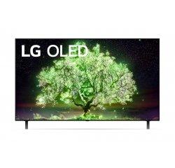 LG OLED55A1 + darček internetová televízia sledovanieTV na dva mesiace v hodnote 11,98 €