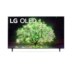 LG OLED65A1 + darček internetová televízia sledovanieTV na dva mesiace v hodnote 11,98 €