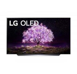LG OLED65C11LB + darček internetová televízia sledovanieTV na dva mesiace v hodnote 11,98 €