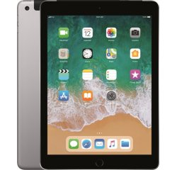 APPLE IPAD WI-FI + CELLULAR 32GB SPACE GREY (2018), MR6N2FD/A vystavený kus