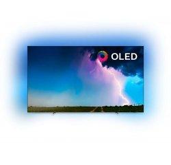 PHILIPS 55OLED754/12 vystavený kus + darček internetová televízia sledovanieTV na dva mesiace v hodnote 11,98 €