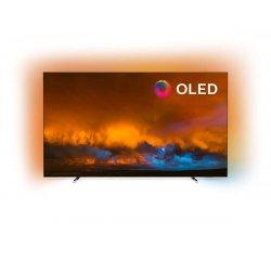 PHILIPS 65OLED804/12 vystavený kus + darček internetová televízia sledovanieTV na dva mesiace v hodnote 11,98 €