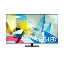 SAMSUNG QE50Q80TATXXH + darček internetová televízia sledovanieTV na dva mesiace v hodnote 11,98 €