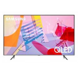 SAMSUNG QE55Q64TAUXXH + darček internetová televízia sledovanieTV na dva mesiace v hodnote 11,98 €