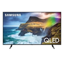SAMSUNG QE55Q70R vystavený kus + internetová televízia SledovanieTV na dva mesiace v hodnote 11,98 €