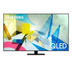 SAMSUNG QE55Q80TATXXH + darček internetová televízia sledovanieTV na dva mesiace v hodnote 11,98 €