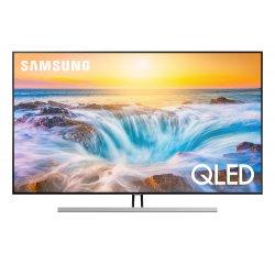 SAMSUNG QE55Q85R vystavený kus + internetová televízia SledovanieTV na dva mesiace v hodnote 11,98 €