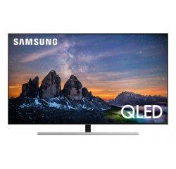 SAMSUNG QE65Q80R vystavený kus + internetová televízia SledovanieTV na dva mesiace v hodnote 11,98 €