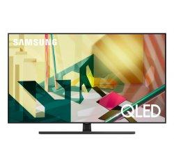 SAMSUNG QE85Q70TATXXH + darček SAMSUNG VR20M707CWD/GE + darček internetová televízia sledovanieTV na dva mesiace v hodnote 11,98 €