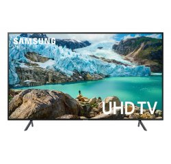 SAMSUNG UE50RU7172UXXH vystavený kus + internetová televízia SledovanieTV na dva mesiace v hodnote 11,98 €