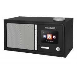 SENCOR SIR 5000WDB INTERNETOVE RADIO
