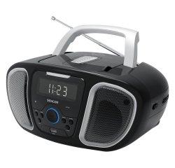 SENCOR SPT 3800 RADIO S CD/USB/MP3/BT