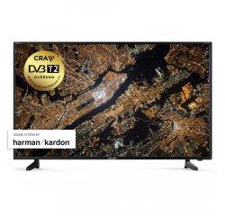 SHARP LC-40UG7252 vystavený kus + darček internetová televízia sledovanieTV na dva mesiace v hodnote 11,98 €
