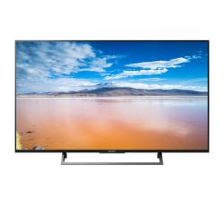SONY KD-43XE8005BAEP vystavený kus + internetová televízia SledovanieTV na dva mesiace v hodnote 11,98 €