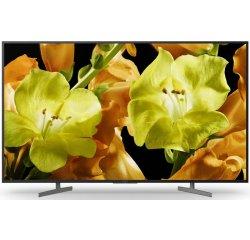 SONY KD-43XG8196BAEP vystavený kus + internetová televízia SledovanieTV na dva mesiace v hodnote 11,98 €