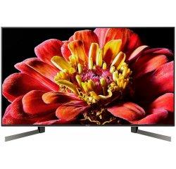 SONY KD-49XG9005BAEP vystavený kus + darček internetová televízia sledovanieTV na dva mesiace v hodnote 11,98 €