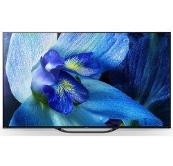 SONY KD-55AG8BAEP vystavený kus + internetová televízia SledovanieTV na dva mesiace v hodnote 11,98 €