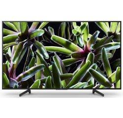 SONY KD-55XG7005BAEP vystavený kus + darček internetová televízia sledovanieTV na dva mesiace v hodnote 11,98 €